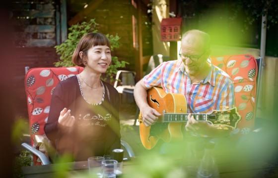 Jörg Seidel Trio & Hyejin Cho