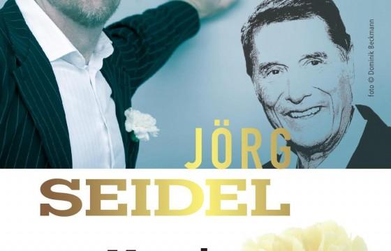 Merci...my personal tribute to Udo Jürgens